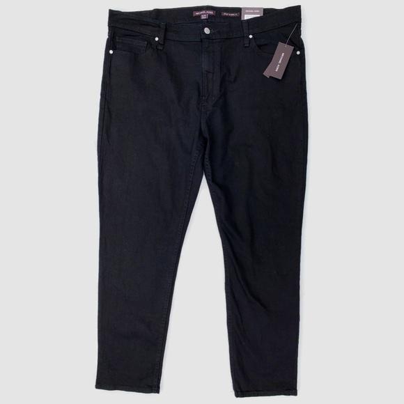 Michael Kors Other - Michael Kors Black Grant Classic Fit Jeans 38x30